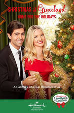 Christmas at Graceland: Home for the Holidays movie cover