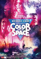 Color Out of Space movie cover
