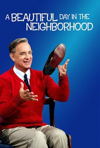 A Beautiful Day in the Neighborhood main cover