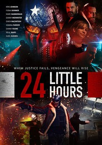 24 Little Hours main cover