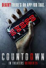 Countdown movie cover