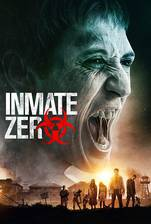 Inmate Zero (Patients of a Saint) movie cover