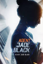 Agent Jade Black movie cover