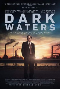 Dark Waters main cover