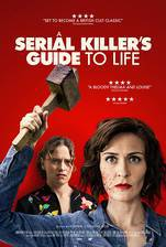 A Serial Killer's Guide to Life movie cover