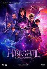 Abigail movie cover