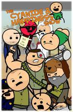 The Cyanide & Happiness Show movie cover