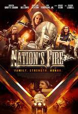 Nation's Fire movie cover