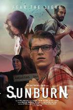 Sunburn movie cover