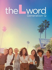 The L Word: Generation Q movie cover