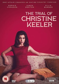 The Trial of Christine Keeler movie cover
