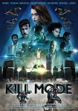 Kill Mode movie cover