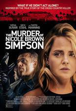 The Murder of Nicole Brown Simpson movie cover