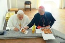 The Two Popes movie photo