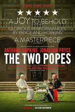 the_two_popes movie cover