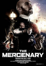 The Mercenary movie cover