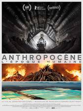 Anthropocene: The Human Epoch movie cover