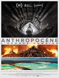 Anthropocene: The Human Epoch main cover