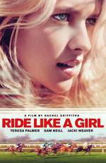 Ride Like a Girl movie cover