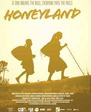 Honeyland movie cover