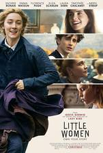 Little Women movie cover
