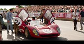 Ford v Ferrari movie photo