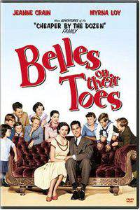 Belles on Their Toes main cover