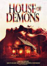 House of Demons movie cover