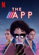 The App movie cover
