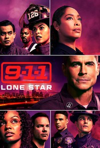 9-1-1: Lone Star movie cover