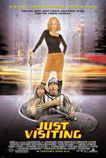 just_visiting movie cover