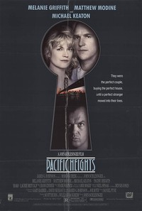 Pacific Heights main cover