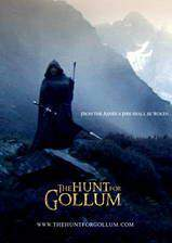 the_hunt_for_gollum movie cover