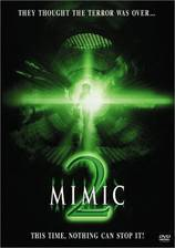 mimic_2 movie cover