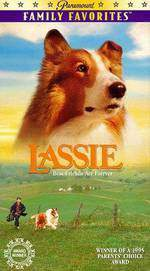 lassie_70 movie cover