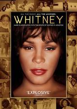 whitney_2018 movie cover