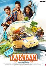 caravan_karwaan movie cover