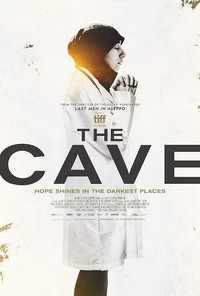 The Cave main cover