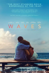 Waves main cover