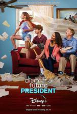 diary_of_a_future_president movie cover