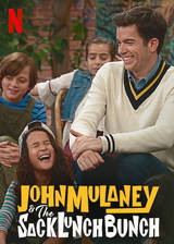 John Mulaney & the Sack Lunch Bunch movie cover