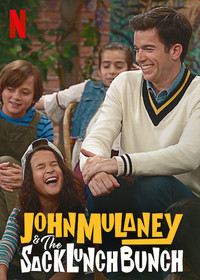 John Mulaney & the Sack Lunch Bunch main cover