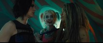 Birds of Prey: And the Fantabulous Emancipation of One Harley Quinn movie photo