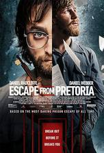 escape_from_pretoria movie cover