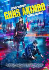 Guns Akimbo movie cover