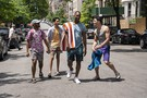 In the Heights movie photo