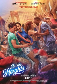 In the Heights main cover