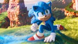 Sonic the Hedgehog movie photo