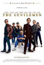 The Gentlemen movie cover