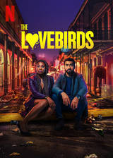 The Lovebirds movie cover